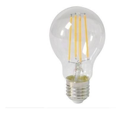 Lámpara Vintage Filamento Bgh 6.5w - Pack 10 Unidades