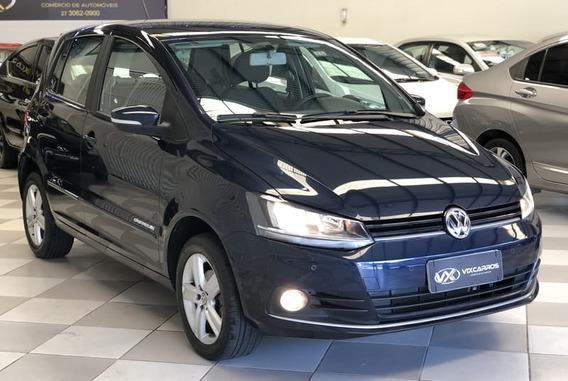 Volkswagen Fox Comfortline 1.6 8v 2016