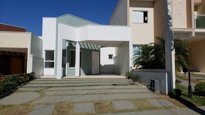Casa Em Condominio Fechado Em Indaiatuba-jardim Vista Verde
