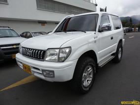 Toyota Prado Sumo Sound Mt 2700cc 3p
