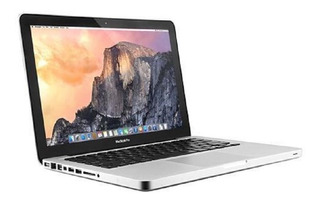 Apple Macbook Pro Mc374ll/a De 13,3 Pulgadas Portátil (vers