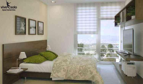 Vendo Apartamento En Vista Hermosa Iv  Zona 16 - Pva-033-05-13-2