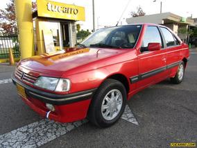 Peugeot 405 Sxi Mt 1800cc