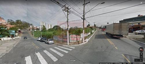 Imagem 1 de 1 de Área Para Incorporação Em Itaquera Na Vila Carmosinha - 922
