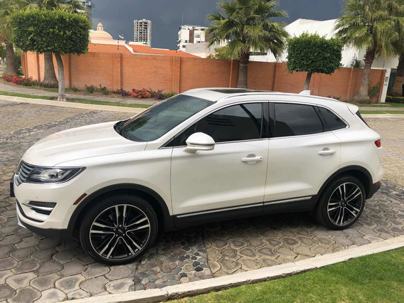 Lincoln Mkc 2.3 Reserve At 2018