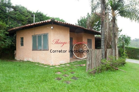Casa Em Condomínio - Co00016 - 34887322