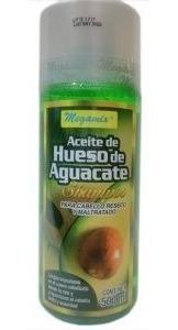 Shampoo Aceite De Aguacate O19