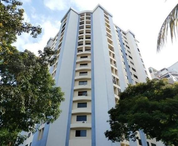 Alquiler Apartamento En La Trigaleña 20-8825 Mz