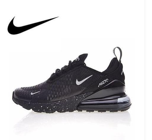 Zapatos Para Correr Nike Air 270 Flyknit Ah8050-202 Talla 9