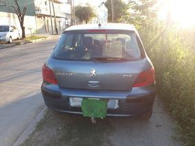Peugeot 307 2.0 Xt Premium 2005