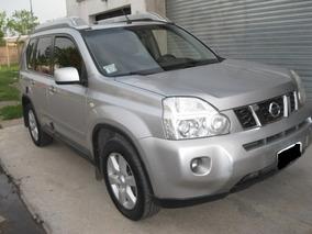 Nissan X-trail 2.5 Cvt Tekna