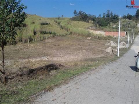 Sorocaba - Terreno 900 M² - Morada Do Sol - 86487