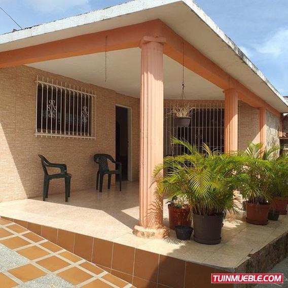 Casas En Venta Urbanización La Floresta, Guacara