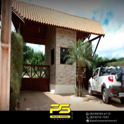Imagem 1 de 2 de Terreno À Venda, 360 M² Por R$ 70.000 - Bananeiras - Bananeiras/pb - Te0127