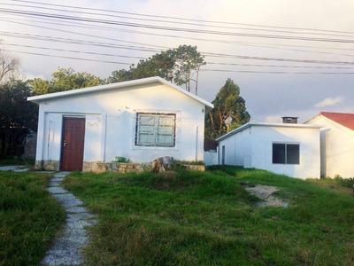 Dueño Alquila Muy Buena Casa En Parque Sur