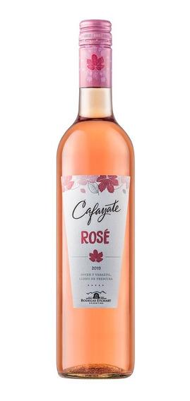 Vino Rosado Cafayate Rose Botella De 750 Ml