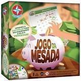Jogo Da Mesada - Estrela