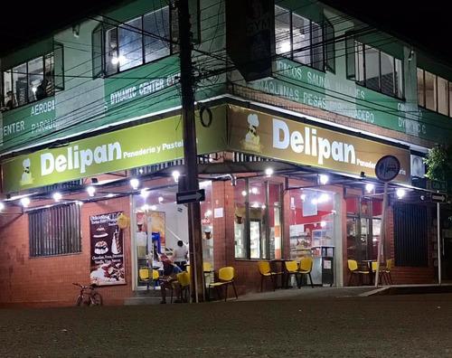 Vendo Panaderia Excelente Ubicacion En Acacias Meta