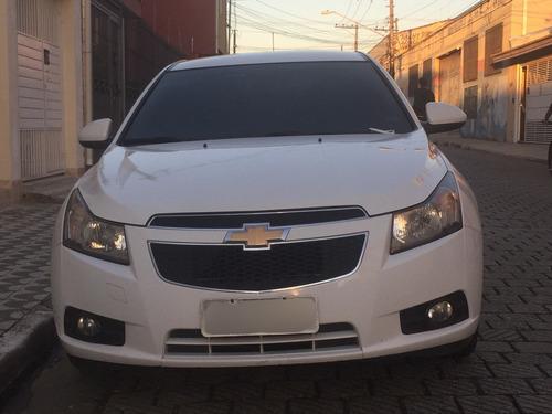 Chevrolet Cruze Lt 1.8 16v Ecotec Automático 2012