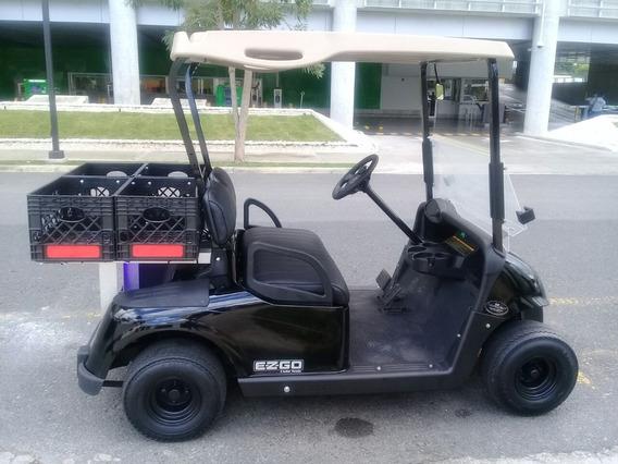 Suplidor Carritos De Golf Hoteleria