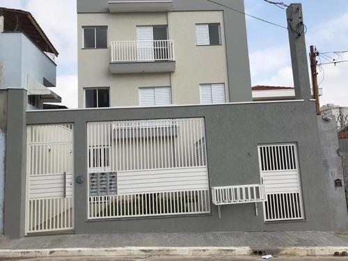 Imagem 1 de 11 de Apartamento À Venda, 35 M² Por R$ 197.000,00 - Vila Santa Clara - São Paulo/sp - Ap5649