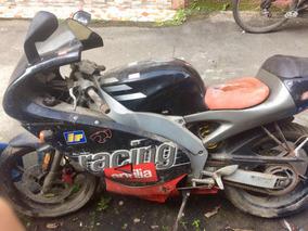 Aprilia Rs 50 2001