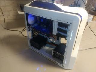 Pc Escritorio Phantom410+i5+8gb Ddr3+ati Radeon R7+1tb+envio