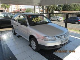 Volkswagen Gol G4 1.0 8v Trend 2p 2012