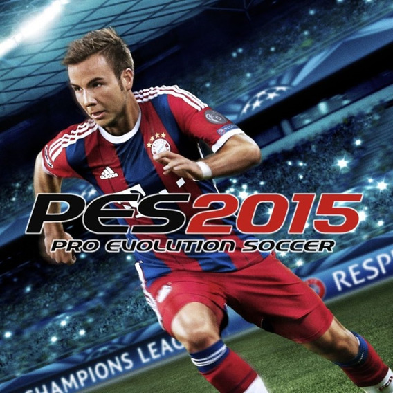 Pes 2015 Pc Digital
