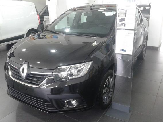 Nuevo Renault Logan Intens 1.6 16v 2020 Okm