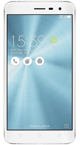 Smartphone Asus Zenfone 3 Ze520 16gb 16m 2gb Vitrine Na Cx