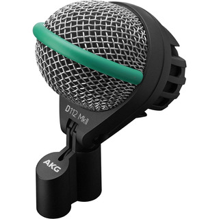 Akg D112mkii Profesional Dinámico Micrófono Para Bombo C