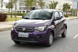 Fiat Mobi 2019 0km - Anticipo De $68.000 O Tu Usado -1