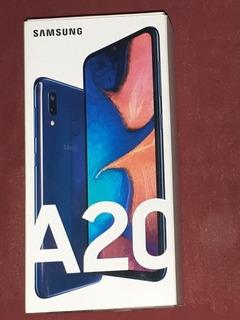 Samsung A20 32gb 4g