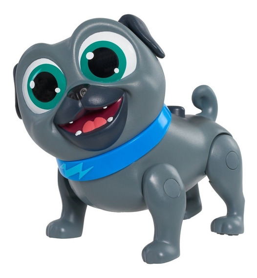 Surprise Action Bingo Puppy Dog Pals