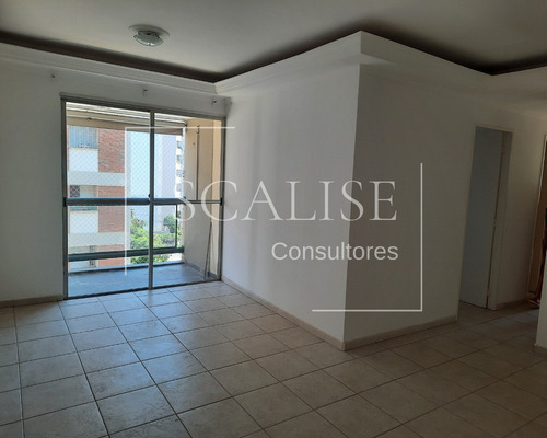 Apartamento - Ap00117 - 69399267