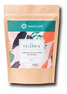 Café Colombia-en Grano