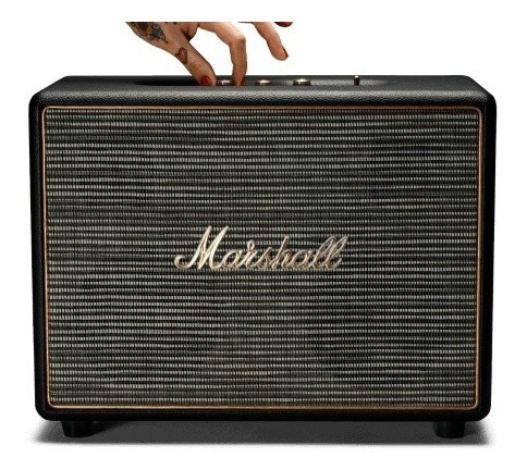 Caixa De Som Marshall Woburn