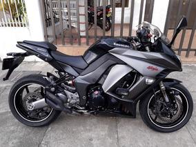 Ofertaso Moto Kawasaki Ninja Z1000 Alto Cilindraje