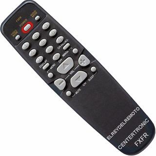 Control Remoto C27lw33s Para Tv Fisher Ftm9120 Fxfr Ftm-9120
