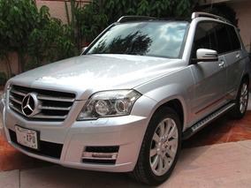 Blinado Mercedes Benz Clase Glk 3.0 300 Sport Glk Mt