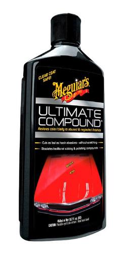 Pulidor Ultimate Compound P/meguiars #1032 Meguiars G045-03-13-04