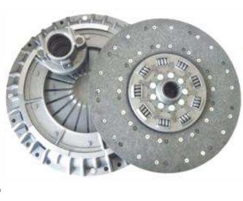 Imagem 1 de 5 de Kit Embreagem 420mm 6201 Scania 112 113 Até 320 Cv Gafanhoto