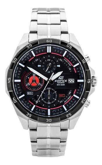 Reloj Casio Edifice Efr-556db-1av 100% Nuevo Y Original