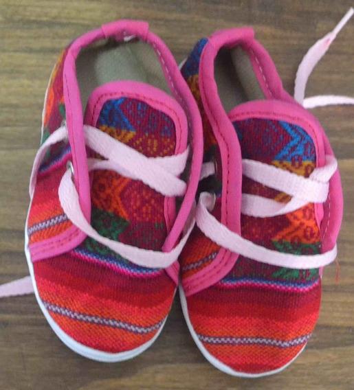 Zapatillas Para Niños De Aguayo