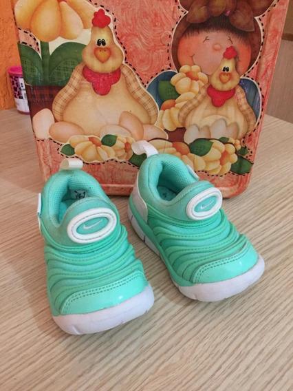 Tênis Baby Nike Semi - Novo