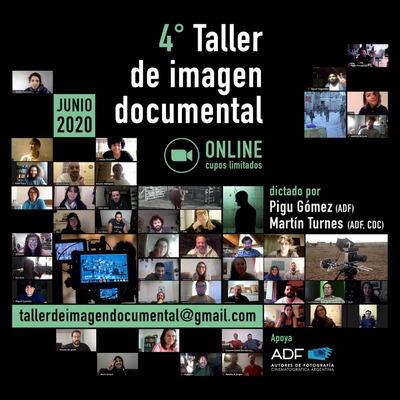 Taller De Imagen Documental