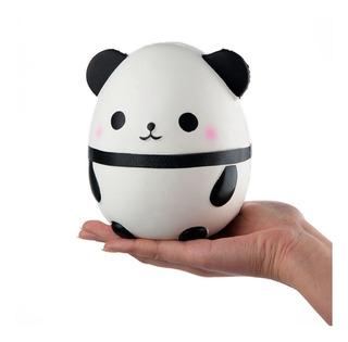 Squishy Gigante Aromático: Oso Panda Blanco -envío Gratis-