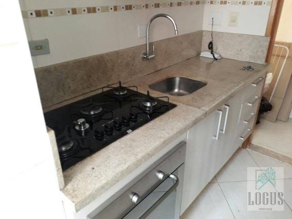 Apartamento Com 2 Dormitórios À Venda, 54 M² Por R$ 190.000 - Santa Terezinha - São Bernardo Do Campo/sp - Ap0635