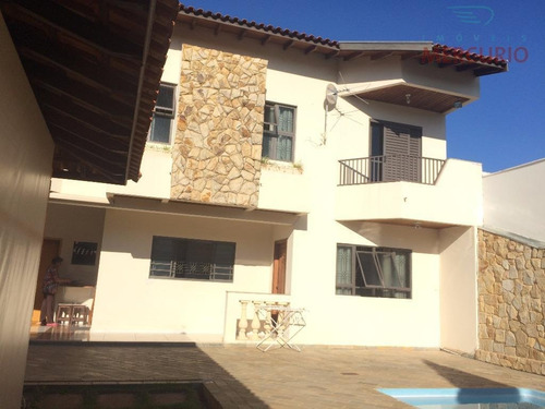 Casa À Venda, 137 M² Por R$ 550.000,00 - Parque Pontal - Piratininga/sp - Ca1990